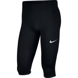 Nike Tight Rn Per 3qt Essential Black/Reflective Silver