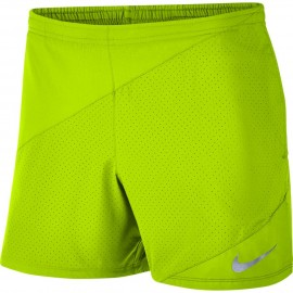Nike Short 2in1 5in Rn Distance  Volt