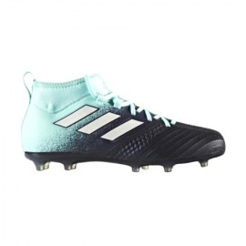 Adidas Ace 17.1 FG Bambino Azz/Nero/Bianco