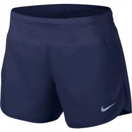 Nike Flx Short Donna  Run 5in Rival    Binary Blue
