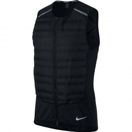 Nike Vest Run Aeroloft Black
