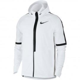 Nike Jkt Run Aroshld Hd    White
