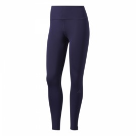 Adidas Long Tight Donna  Run Supernova    Black
