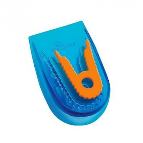 Ironmanspenco Tallonette  Heel Cushions Gel