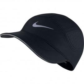 Nike Cap Rn Aerobill Tw Elite  Black