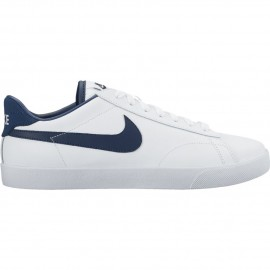 Nike Scarpa Donna Racquette 17 Ltr Bianco/Navy