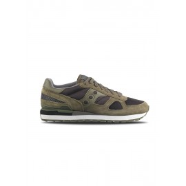 Saucony Shadow Original Olive/Black