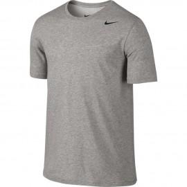Nike T-Shirt Unisex Dry 2.0 Train Dk Grey Heather