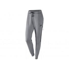Nike Nsw Panta Tech Fleece Donna Carbon