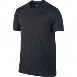 Nike T-Shirt Hpr Dry Train Black/Anthracite