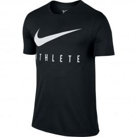Nike T-Shirt Unisex Athlete Db Train Black