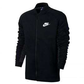 Nike Bomber Unisex Jacket Nero