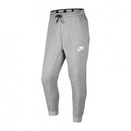 Nike Pantapolsino Jogger Grigio