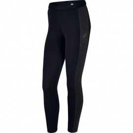Nike Legging  Donna Bicolor Air Crom Donna Antracite