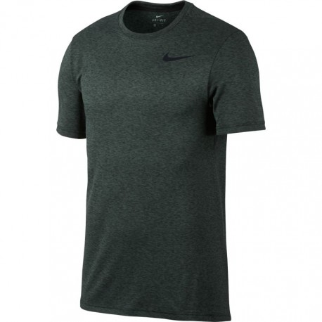 Nike T-Shirt Hpr Dry Unisex Antracite