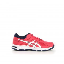 Asics  Donna  Gel-Beyond 5 Rosso/Bianco