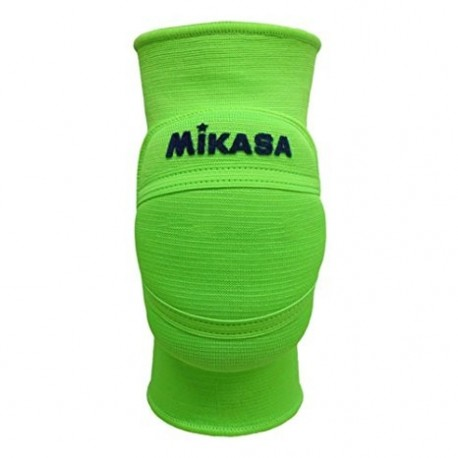 Mikasa Ginocchiera Volley Premier Green/Black