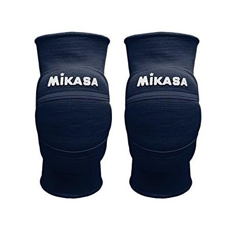Mikasa Ginocchiera Volley Premier Navy/White