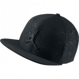 Nike Cap Snapback Jo Speckle  Nero