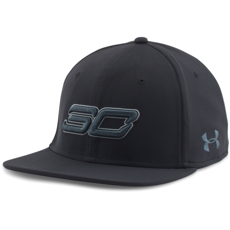 Under Armour Cappellino Ua Sc30 Core  Nero/Grigio