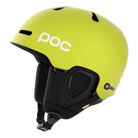 Poc Casco Fornix   Hexane Yellow