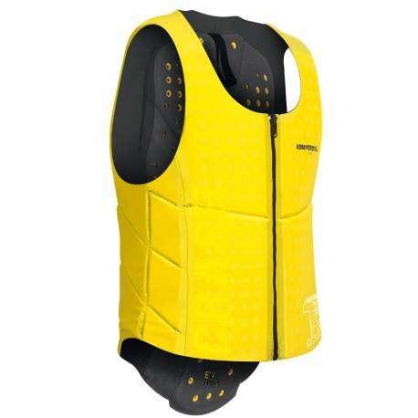 Komperdell Protezione Ballistic Vest Junior Yellow
