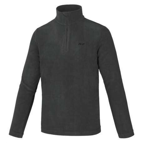 Hot Stuff Microfleece Dennis Caviar Black