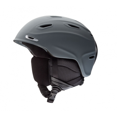 Smith Casco Aspect   Matte Charcoal