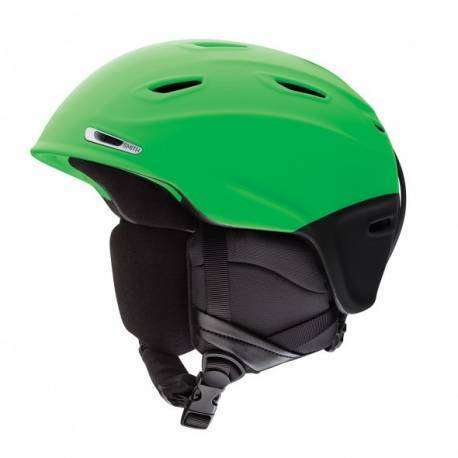 Smith Casco Aspect   Matte Reactor Split