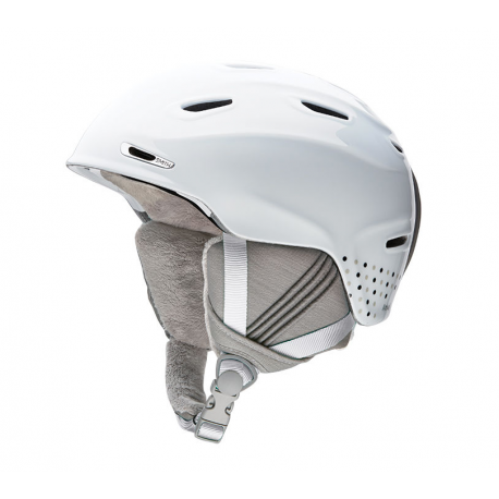 Smith Casco Arrival   White