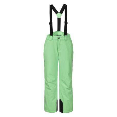 Icepeak Pantalone Boy Noah Neon Green