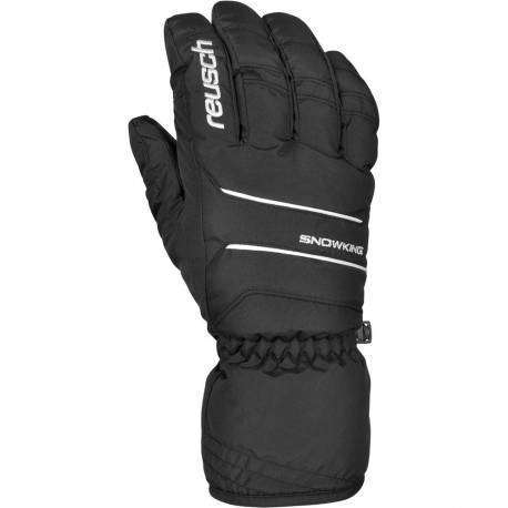 Reusch Guanto Snow King Black