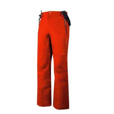 Vuarnet Pantalone Bornandes Cherry Tomato