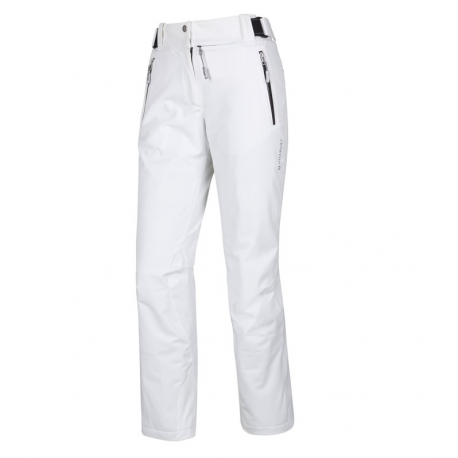 Vuarnet Pantalone Donna Gervais White