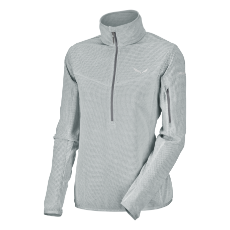 Salewa Microfleece Donna Selva Grey