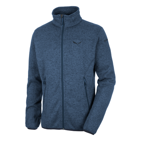 Salewa Fleece Rocca Dark Denim Melange