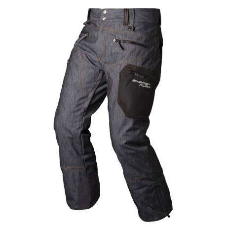 Energiapura Pantalone Jeans Optical Anthracite