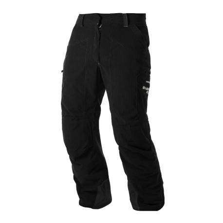 Energiapura Pantalone Velvet Black