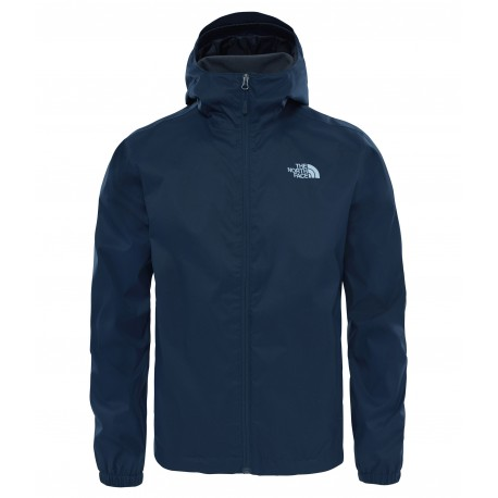 The North Face Giacca Guest Urban Navy