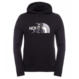 The North Face Felpa Drew Peak Tnf Black