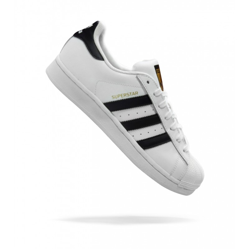 adidas superstar bianche e nere