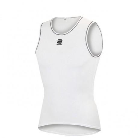 Sportful Maglia Thermodynamic Lite Sleeveless White