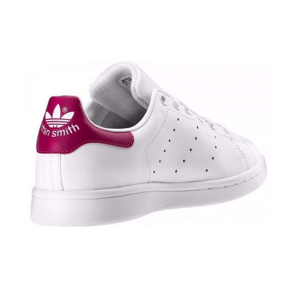 stan smith adidas bambina rosse