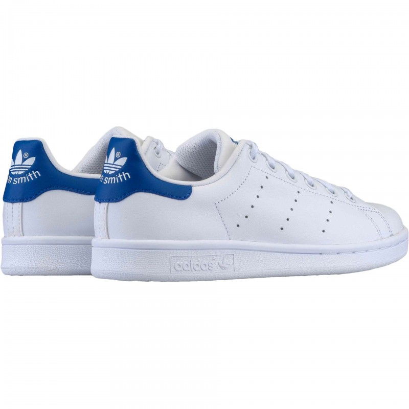 adidas stan smith blu uomo
