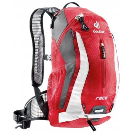 Deuter Zaino MTB Race Fire/White