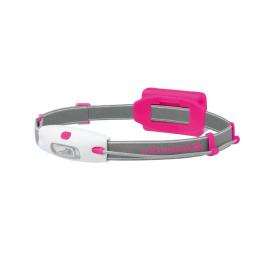 Led Lenser Lampada Running Neo Pink