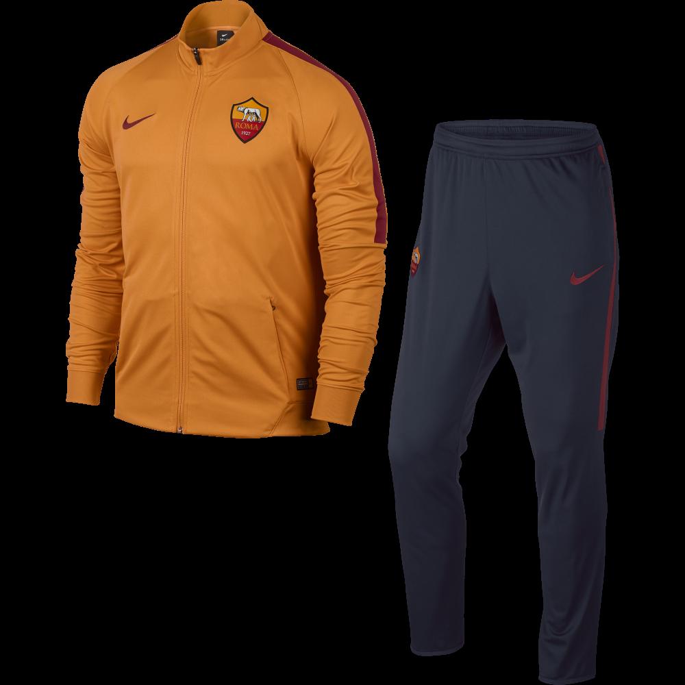 Adidas Tuta Acm Milan Rosso Nero Bambino ebfe3cd16209