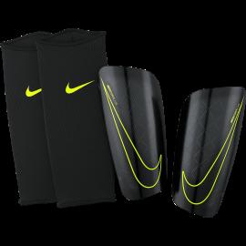 Nike Parastinco Mercurial Lite Black/Yellow