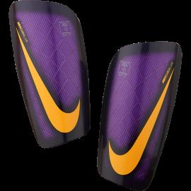Nike Parastinco Mercurial Lite Viola/Arancio
