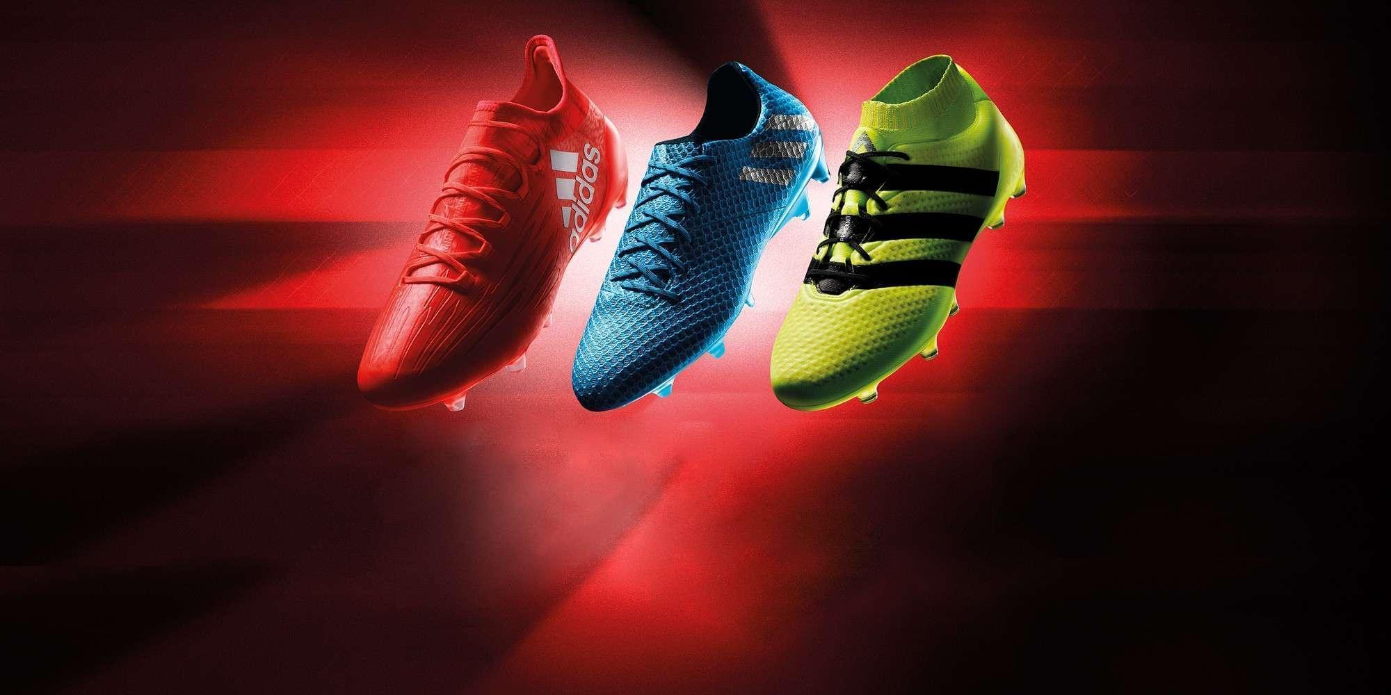 Adidas Speed Of Light